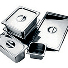 Stainless steel parts Basin