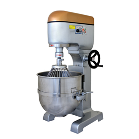 Egg-breaking machine