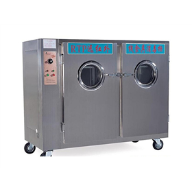 Infrared disinfection cabinet